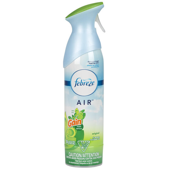 Febreze Air Effects - Gain Original Scent - 250g