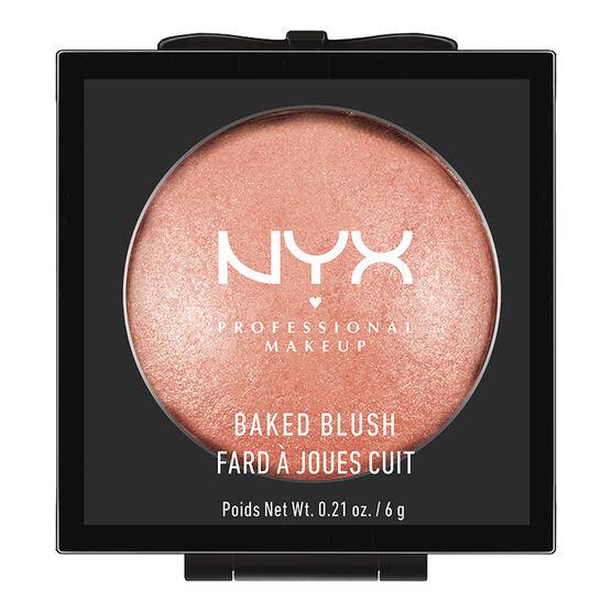 NYX Professional Makeup Baked Blush - Wanderlust