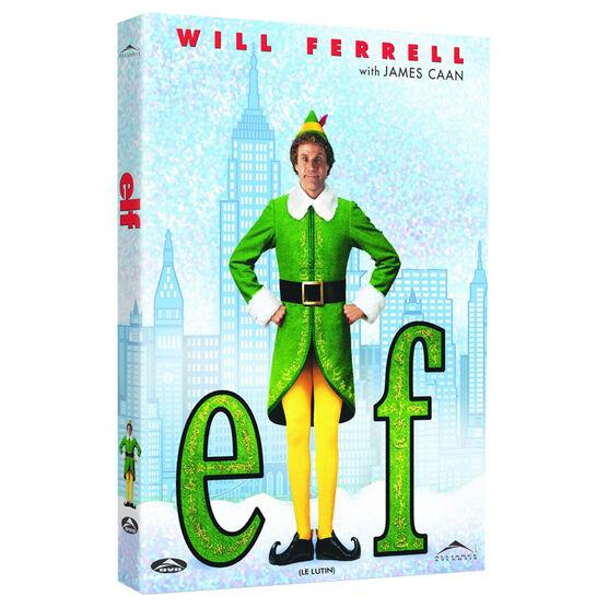 Elf - DVD