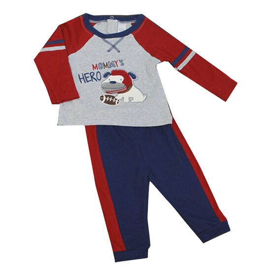Baby Mode Mommy's Hero Outfit - 12-24 months - Assorted