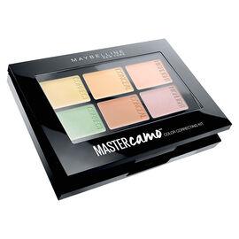 Maybelline Facestudio Master Camo Colour Correcting Kit