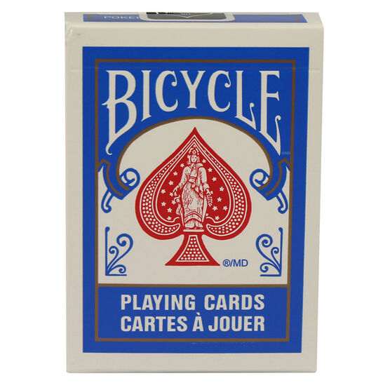 Bicycle® Playing Cards Poker - 808R