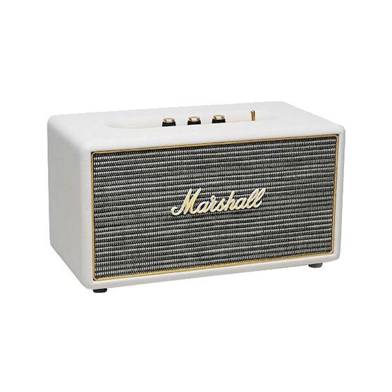 Marshall Stanmore Bluetooth Speaker - Cream - STANMORE