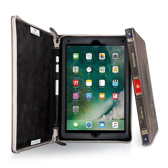 Twelve South BookBook for iPad Pro 9.7inch - Brown - TS-12-1632
