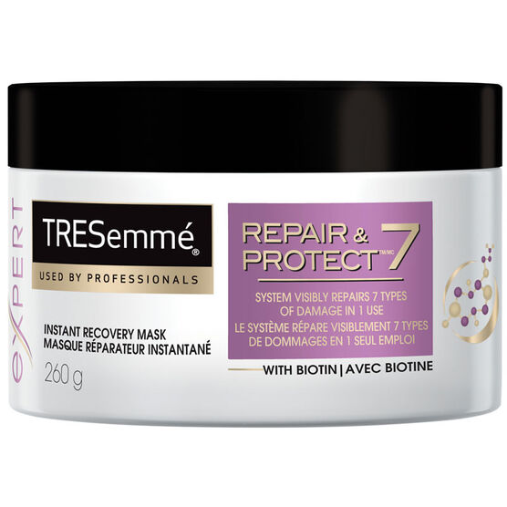 Tresemme Expert Repair & Protect 7 Instant Recovery Mask - 260g