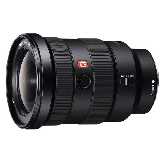 Sony FE 16-35mm F2.8 GM Lens - SEL1635GM
