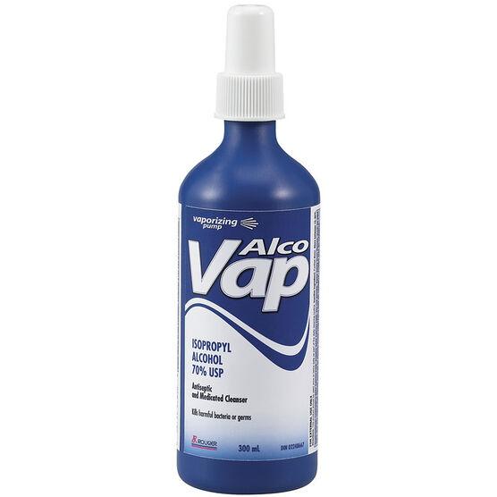 AlcoVap Rubbing Alcohol 70% - 300ml