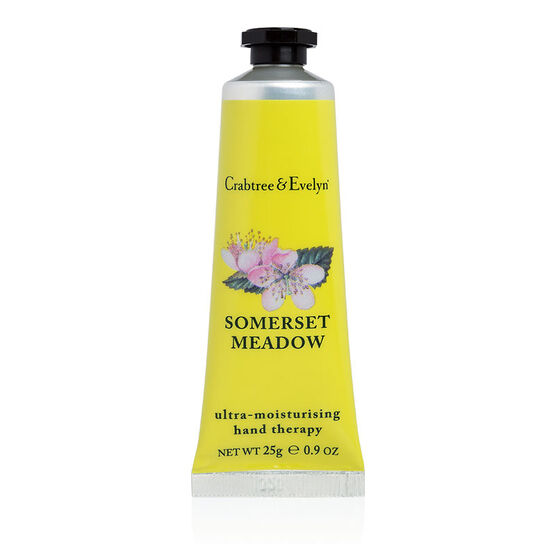 Crabtree & Evelyn Somerset Meadow Ultra-Moisturing Hand Therapy - 25g