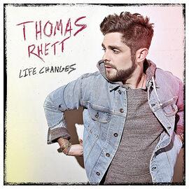 Thomas Rhett - Life Changes - CD