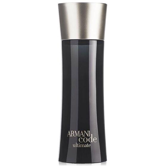 Armani Code Ultimate Eau de Toilette Spray - 50ml