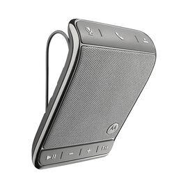 Motorola Roadster 2 Car Speakerphone - Black - 23210P