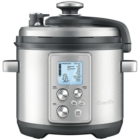 Breville Fast/Slow Pro Multi-Cooker - BPR700BSS