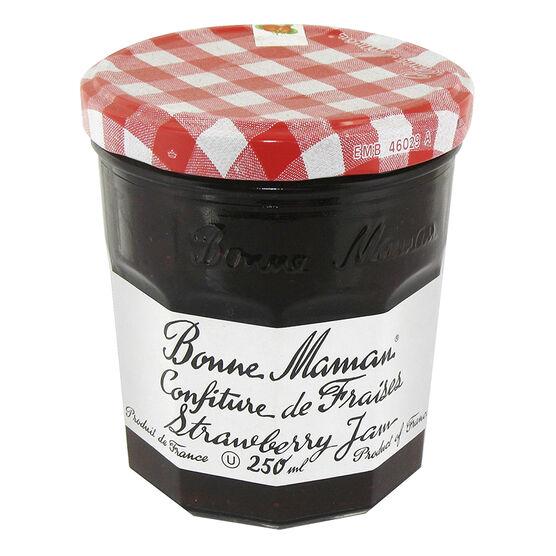 Bonne Maman Jam - Strawberry - 250ml