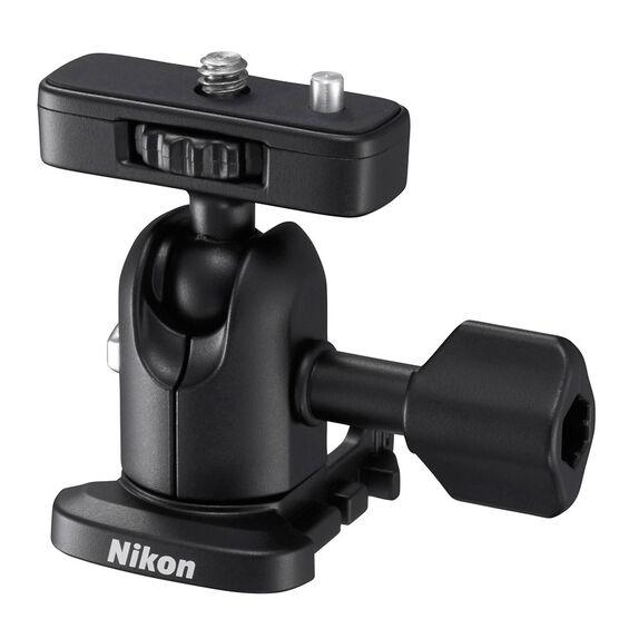 Nikon KeyMission AA-1A Base Adapter - Black
