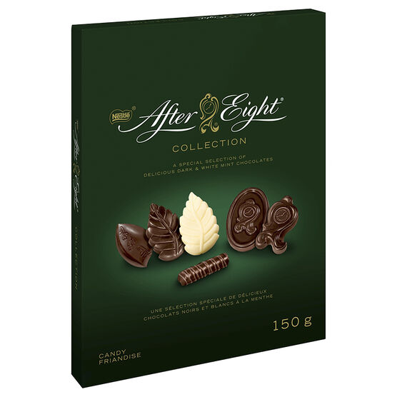Nestle After Eight Collection - 150g