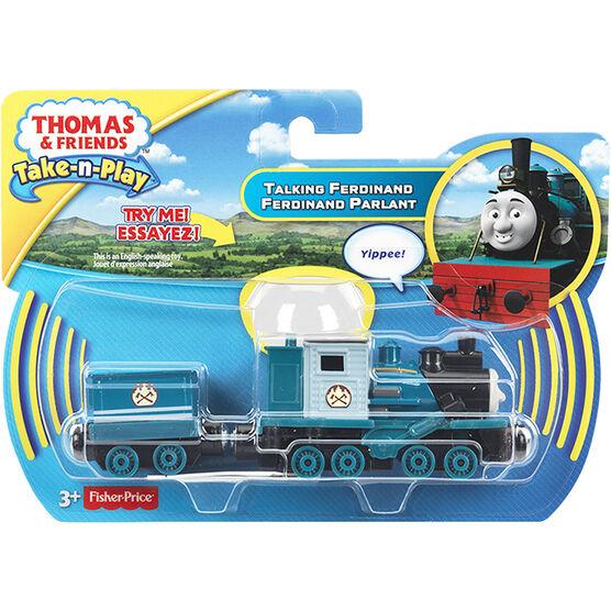 Thomas Large Talking Engines - Assorted