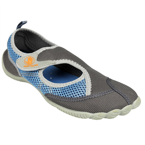 Body Glove Aqua Women's Horizon Shoe - Gray/Blue - Size 5-11