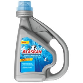 Alaskan Ice Preventer - 4L
