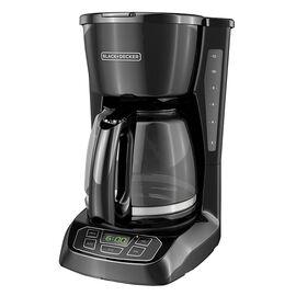 Black & Decker 12 cup Coffeemaker - Black - CM1105BC