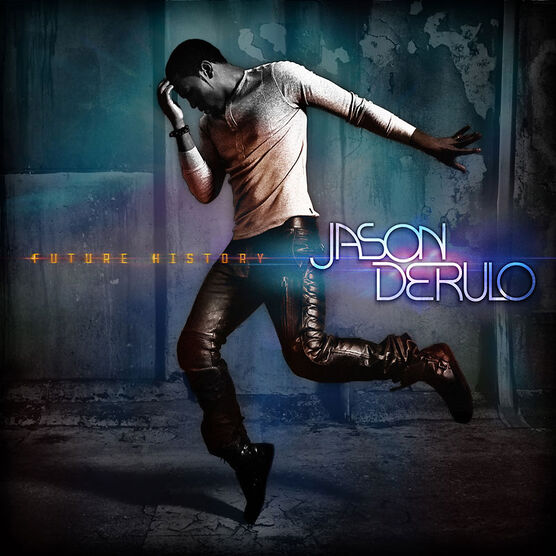 Jason Derulo - Future History - CD