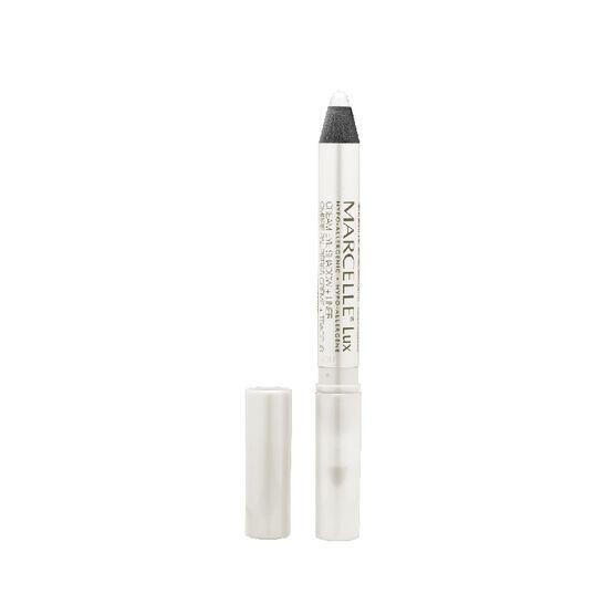 Marcelle Lux Cream Eye Shadow + Eye Liner - Vanilla Ice