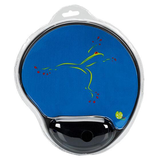 Tree Frog Ergonomic Gaming Mousepad - KLH-P-003