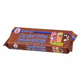 Voortman Chocolate Wafers - 300 g