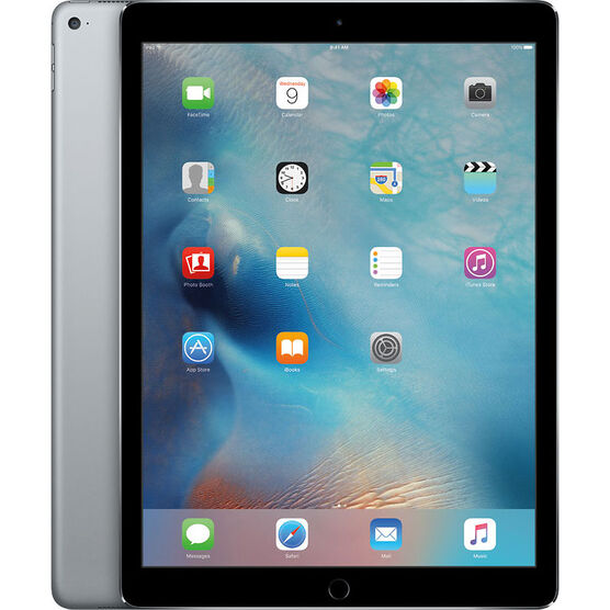 iPad Pro 9.7-inch 128GB with Wi-Fi