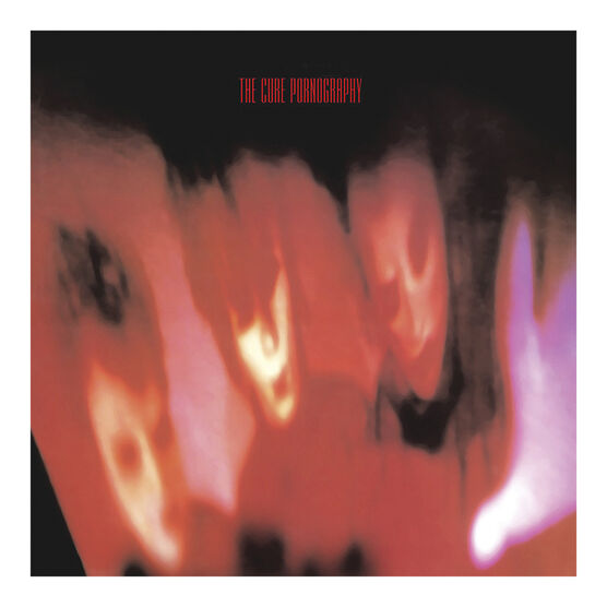 The Cure - Pornography - 180g Vinyl