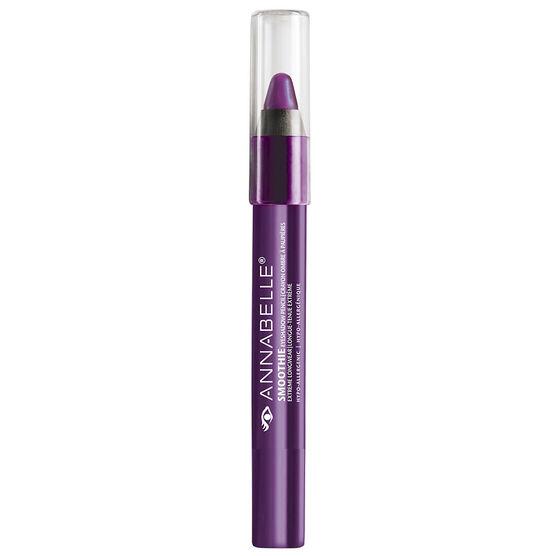 Annabelle Smoothie Eyeshadow Pencil - Grapefull