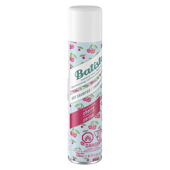 Batiste Dry Shampoo - Cherry - 200ml