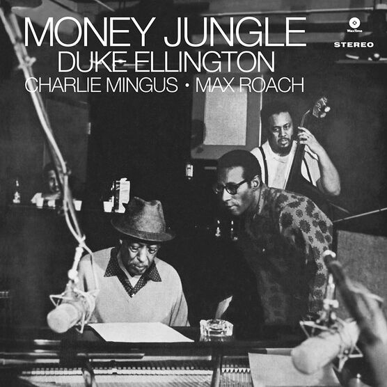 Duke Ellington - Money Jungle - Vinyl