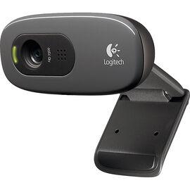 Logitech C270 Webcam - 960-000621