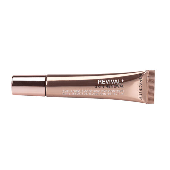 Marcelle Revival+ Skin Renewal Anti-Aging Smoothing Eye Contour Care - 15ml