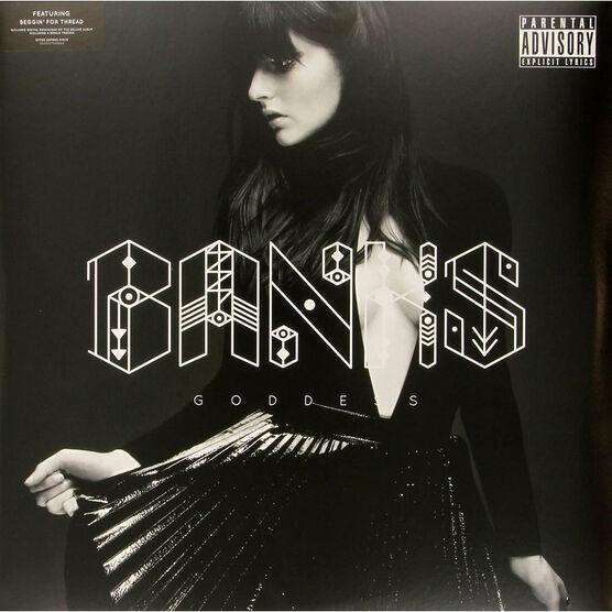 Banks - Goddess - Vinyl