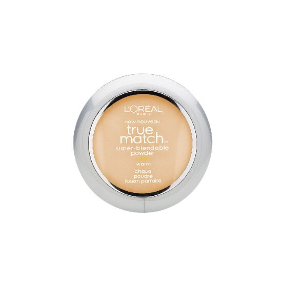 L'Oreal True Match Super Blendable Powder - Natural Buff