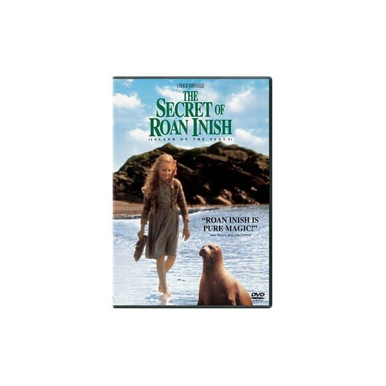 The Secret Of Roan Inish - DVD