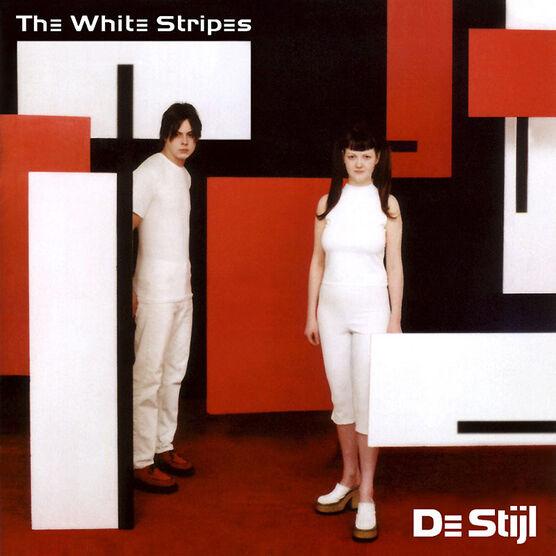 White Stripes, The - De Stijl - Vinyl