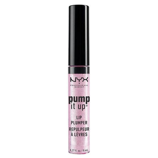 NYX Professional Makeup Pump It Up Lip Plumper - Lindsay
