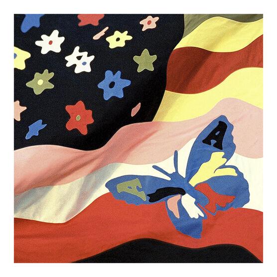 Avalanches - Wildflower - Vinyl
