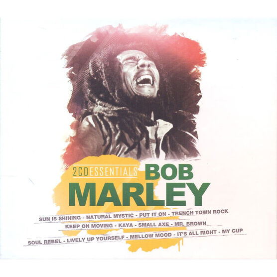 Bob Marley - Essentials - 2 CD