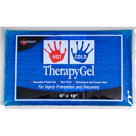 Caldera Hot & Cold Therapy Gel Pack - 6 x 10 inch