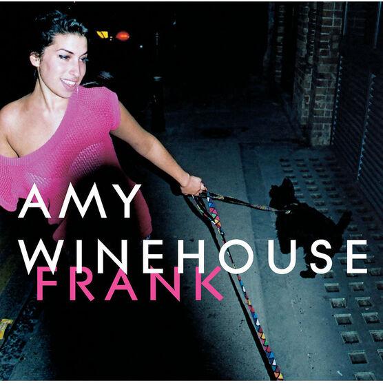 Amy Winehouse - Frank - CD