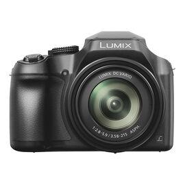 Panasonic LUMIX FZ80 - Black - DCFZ80K