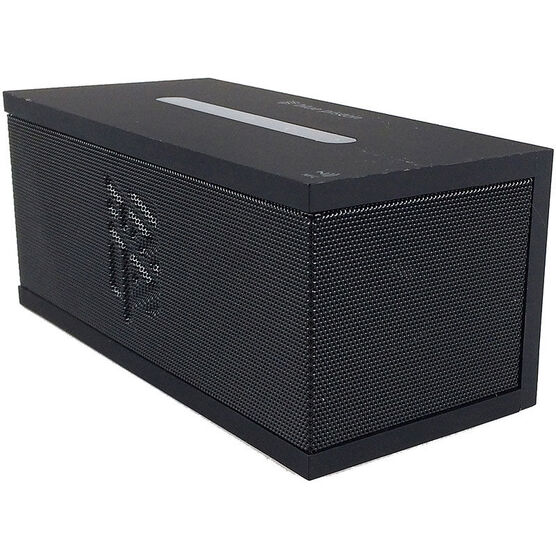 Logiix Blue Piston Bluetooth Chamber