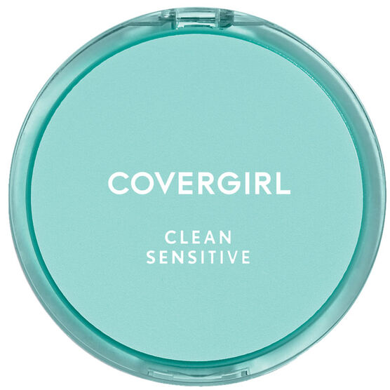 CoverGirl Clean Pressed Powder - Sensitive Skin - Classic Beige
