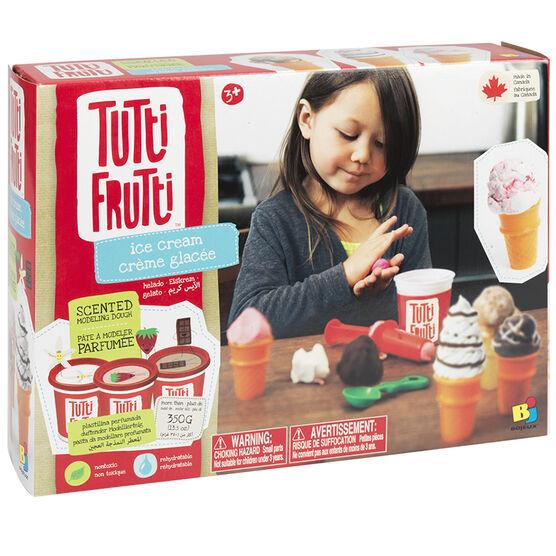 Bojeux Tutti Frutti Ice Cream