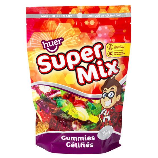Huer Super Mix Gummies - 350g