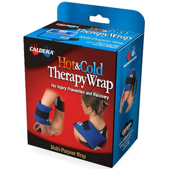 Caldera Hot & Cold Therapy Wrap - Multi-Purpose