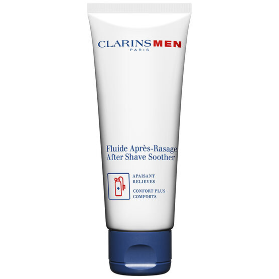 ClarinsMen After Shave Soother - 75ml